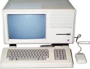third generation image