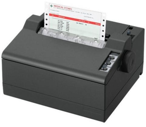Dot Matrix Printer - What is printer in computer