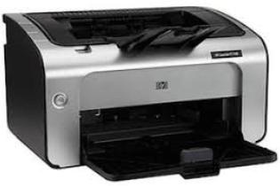 Laser printer - Types of printer in hindi