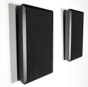 On Wall speaker