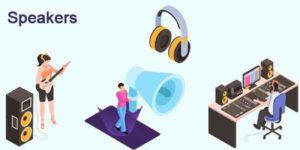 what is speaker