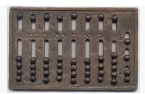 Abacus image - History of Computer