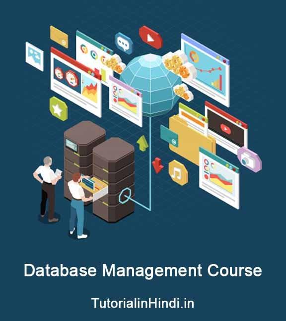 Database management course - best computer courses list