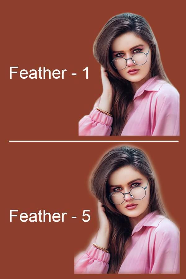 Lasso Tool in Photoshop