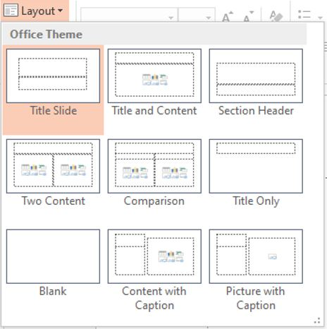 What is MS PowerPoint?